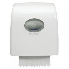 Aquarius 48-6953000 / Slimroll - White Hand Towel Dispenser