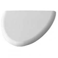 Duravit Fizz 006131 00 00 - White Cover ( Lid ) for Urinal