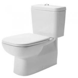 Close-Couple Toilets